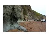 Море вымывает.. и получаются морские фигуры... Фотограф: vikirin  Просмотров: 1366 Комментариев: 0
