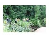 Название: Мост смыло, но мужики взяли пилы и топоры и расчистили подъезд к реке.. Фотоальбом: 2011 08 Хоэ. Категория: Природа  Время съемки/редактирования: 2011:08:20 14:33:01 Фотокамера: Canon - Canon EOS Kiss X3 Диафрагма: f/5.6 Выдержка: 1/60 Фокусное расстояние: 55/1 Светочуствительность: 160   Просмотров: 3894 Комментариев: 0
