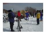 Название: на перевале4 Фотоальбом: на лыжном марафоне на велах 2005г Категория: Спорт  Время съемки/редактирования: 2005:03:05 13:16:47 Фотокамера: SONY - CYBERSHOT U Диафрагма: f/5.6 Выдержка: 10/20000 Фокусное расстояние: 50/10 Светочуствительность: 100   Просмотров: 656 Комментариев: 0