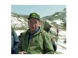 Донов Владлен ,1998 год. Предоставлена А. Клитиным.  Просмотров: 309 Комментариев: 0