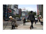 токио гинза люди / marka 2007 Фотограф: marka  Просмотров: 554 Комментариев: 0