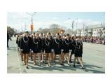 9 мая 2011 г. Фотограф: В.Дейкин  Просмотров: 738 Комментариев: 0