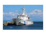 Суда океанов  PL-65.   (береговая охрана Японии).   Просмотров: 95  Комментариев: 0