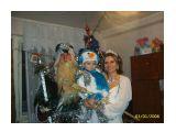Новогодняя Семейный Новый Год!  Просмотров: 1445 Комментариев: