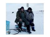 Зимняя рыбалка на Лунском.. С Саматом.. Фотограф: vikirin  Просмотров: 2838 Комментариев: 0