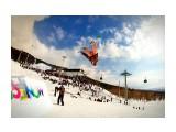 Название: 10 Фотоальбом: Big Air 2010 Категория: Спорт  Время съемки/редактирования: 2010:03:28 16:14:47 Фотокамера: NIKON CORPORATION - NIKON D70 Диафрагма: f/1.0 Выдержка: 10/8000 Светочуствительность: 200   Просмотров: 1074 Комментариев: 0