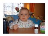 Название: Фото 3 Фотоальбом: Мой зайчик Категория: Дети  Время съемки/редактирования: 2008:01:28 20:55:11 Фотокамера: SONY - DSC-W90 Диафрагма: f/2.8 Выдержка: 10/400 Фокусное расстояние: 58/10 Светочуствительность: 125   Просмотров: 658 Комментариев: 1