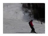 Спуск был быстрым, зато сколько адреналина! Фотограф: viktorb Окр. Южно-Сахалинска, г. Большевик!  Просмотров: 968 Комментариев: 0