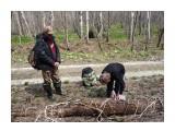 Идя в поход, всегда помни, что Природа, что нибудь, да подарит, Тебе Путник! Фотограф: viktorb Уюновская долина, сбор грибов, весной!  Просмотров: 889 Комментариев: 0