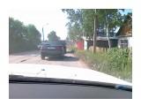 Название: Холмское шоссе 07.06.2011 Фотоальбом: Аварии Категория: ДТП  Фотокамера: Nokia - E52-1 Диафрагма: f/2.4 Выдержка: 2305/1000000 Фокусное расстояние: 330/100 Светочуствительность: 100  Описание: Холмское шоссе 07.06.2011 Джип эвакуирует одну из разбитых машин  Просмотров: 2255 Комментариев: 0