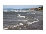 Ветренный берег Фотограф: vikirin  Просмотров: 2131 Комментариев: 0