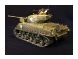 M4A3E8 Sherman  Просмотров: 31 Комментариев: