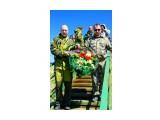 Возложение венка от Долинского района Фотограф: В.Дейкин  Просмотров: 937 Комментариев: 0