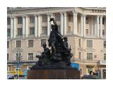 Памятник борцам за власть Советов 2 левый монумент  Просмотров: 1759 Комментариев: