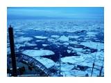 Весенний лёд   Фотограф: 7388PetVladVik Охотское море  Просмотров: 5426 Комментариев: 0