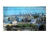 Холмск 19?? Случайно попало в руки фото города, когда в порту еще было 16 кранов. Вот бы год узнать и кто делал фото.  Просмотров: 1007 Комментариев: