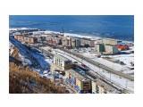 Невельск. Фотограф: 7388PetVladVik  Просмотров: 2802 Комментариев: 0