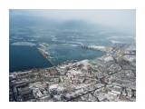 Корсаков зимний С высоты птичьего полета  Просмотров: 6933 Комментариев: 2