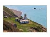 Старый маяк.. Фотограф: vikirin  Просмотров: 2673 Комментариев: 0