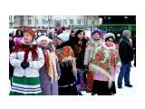 Ёлка Корсакова Фотограф: gadzila  Просмотров: 1125 Комментариев: 0
