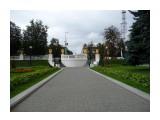 Архитектура Минска! Выход из парка! Фотограф: viktorb  Просмотров: 886 Комментариев: 0