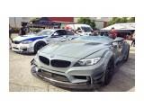 Название: Ух и моська :)) Фотоальбом: Авто Категория: Авто, мото Описание: BMW,модели M4&Z4.  Просмотров: 159 Комментариев: 0