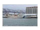 PLH 01.    Береговая охрана Японии.  Порт  Отару.  Просмотров: 1055 Комментариев: