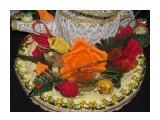 """IMG_6612 Конфеты Нуга шоколадная Roshen и конфеты в цветах """"Царская награда""""  Просмотров: 1014 Комментариев: 0"""
