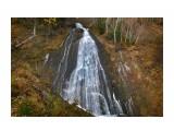 Природа  Водопад Клоковский  Макаровский район   Просмотров: 255  Комментариев: 1