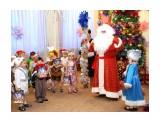 Дед Мороз Фотограф: gadzila Утренник в садике  Просмотров: 1535 Комментариев: 0