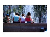 Название: У городского фонтана Фотоальбом: 2010 08 29-31 В Южный по Сахалину Категория: Туризм, путешествия Фотограф: vikirin  Время съемки/редактирования: 2011:06:27 12:48:45 Фотокамера: Canon - Canon EOS Kiss X3 Диафрагма: f/7.1 Выдержка: 1/400 Фокусное расстояние: 250/1 Светочуствительность: 100   Просмотров: 2433 Комментариев: 0