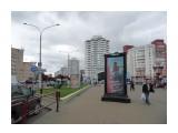 Архитектура Минска! Фотограф: viktorb  Просмотров: 810 Комментариев: 0