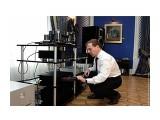 Название: Маэстро-настройщик теплого лампового звука за работой Фотоальбом: Тёплый ламповый звукъ Категория: Люди  Просмотров: 2130 Комментариев: 0