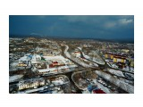 Первый снег Фотограф: В.Дейкин Свежий, нежный и несмелый,  Временами как и мы,  Первый снег - он белый-белый  Черновик седой Зимы...(Есения Волковинская)  Просмотров: 1468 Комментариев: 1
