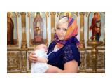 Крещение Ильи  Просмотров: 2479 Комментариев: