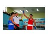 Турнир по боксу Юность Сахалина 2013 -Долинск  Просмотров: 385 Комментариев: