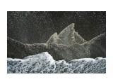 """60x40 из серии """"Взятие Атсонупури"""". """"Море рисует раз..."""" Фотограф: © marka фото 60х40, антибликовое стекло, отпечатано автором. Персональная выставка фотографий и промграфики """"живе:)м"""". Сахалинский областной художественный музей.  Просмотров: 276 Комментариев: 0"""