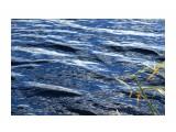 Синяя вода в озерце..  Фотограф: vikirin  Просмотров: 2847 Комментариев: 0