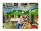 Название: ..детский уголок - А ВОТ И Я!!!(самое место...) Фотоальбом: Екатеринбург Категория: Туризм, путешествия  Время съемки/редактирования: 2007:01:08 23:42:31 Фотокамера: Samsung Techwin -  Диафрагма: f/2.8 Выдержка: 1/30 Фокусное расстояние: 74/10 Светочуствительность: 123   Просмотров: 1243 Комментариев: 0