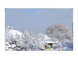 Зимнее утро Фотограф: gadzila  Просмотров: 574 Комментариев: 0