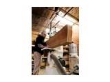 FerrumMK: JET-Woodworking-14DeluxeProBandsaw-InUse изм