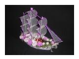 корабль со спиртным 29 конфет феррейро длина 77см высота 57см  Просмотров: 1018 Комментариев: 0