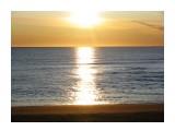 Рассвет на Охотском море Фотограф: vikirin  Просмотров: 4294 Комментариев: 0