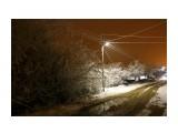 И на Кубань пришла зима... Фотограф: gadzila  Просмотров: 721 Комментариев: 0