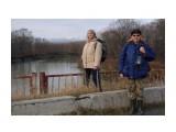 IMGP3018 Валера с Мариной на мосту через Найбу! Фотограф: viktorb  Просмотров: 1033 Комментариев: 0