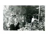 Сахалин, 60-е годы прошлого века. Сахалинское лето, поход, подготовка места отдыха и ночёвки...  Просмотров: 86 Комментариев: 0