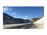 Название: Трасса зимой Фотоальбом: Природа 2021г Категория: Пейзаж  Просмотров: 143 Комментариев: 0