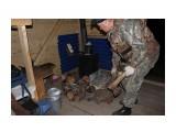 Если есть пила и печка.. тепло и уютно. Фотограф: vikirin  Просмотров: 1487 Комментариев: 0