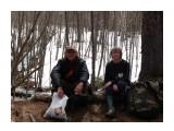 Середина дороги, развилка, дорога на водопад и к горе Тургеньева! Фотограф: viktorb Уюновская долина!  Просмотров: 706 Комментариев: 1