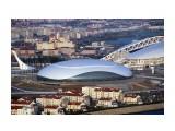 Олимпийский парк  Просмотров: 43 Комментариев: